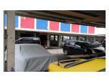 Dijual Kios Sparepart Mobil, Cinere, Depok - Lokasi Strategis
