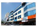 Ruko Bukit Gading Indah 78m2 4, 5 Lantai Kelapa Gading