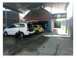 Salon Mobil Dijual di Purwakarta Sadang Beserta Isinya
