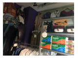 Dijual Toko di ITC Kuningan Lantai Semi Dasar Jakarta Selatan