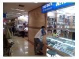 Dijual Kios di ITC BSD Lantai 1