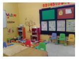 Over Usaha Preschool di Bogor
