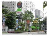 Jual Kios dalam Mall Kalibata City Square