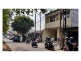 Disewakan Kios 2 lantai jl. Pitara, Depok, Jawa Barat