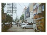 Dijual Ruko 3 Lantai di Panglima Polim (Pinggir Jalan Raya)
