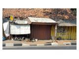 Disewakan Kios Kalideres, Jakarta Barat