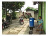 Bogor, CIGOMBONG, Cipetir - Kiosk disewakan Rp 6 Jt /tahun