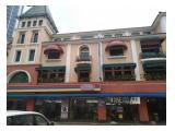 HOT SALEEE !! Dijual 5 Ruko Gandeng di Sentra Niaga Puri Indah Jakarta Barat
