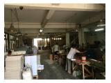 tempat usaha/rumah di cidodol kebayoran lama