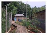 peternakan ayam dan lele dijual cepat (nego sampai deal)
