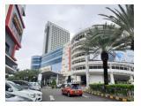 Disewakan Ruko Tangcity Mall Area Strategis Kota Tangerang
