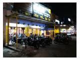 Take over restoran franchise kekinian di jalan Raya Buaran – Jakarta Timur