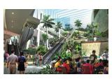 Jual KIOS diSUDIRMAN,JAKARTA PUSAT. BENHIL CENTRAL (Pusat perdagangan RETAIL)