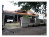 Disewakan Rumah Strategis Cocok Untuk Kantor Dibelakang Menara Saidah, MT Haryono jakarta Selatan