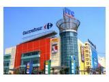 Foto ITC Depok Mall Paling Ramai dikota depok