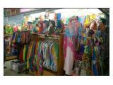 Disewakan Cepat ( Sewa ) Kios Thamrin City - Lantai 3A , 2 toko dijadikan 1