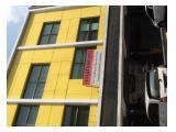 RUKO Bussinespark Tangcity investasi menjanjikan