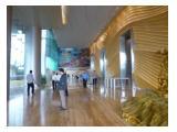Di Sewakan Ruang Kantor DBS Tower Ciputra World Kuningan Jakarta
