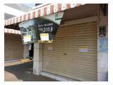 Dijual Murah Kios Tangerang Citra Raya Kawasan Bisnis Mardigrass