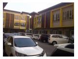 Ruko dijual komplek Apartemen Gateway 2 lantai
