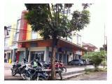 Dijual Ruko 3,5 lantai di Bintaro Permai, 200m dari pintu tol JORR Tanah Kusir