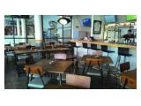 Dijual/Take Over Cafe di Plaza Festival, Kuningan