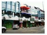 Dijual Ruko 4 lantai di Kompleks Golden Plaza Fatmawati ( D'best)