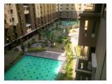 Sewa Ruko Komplek Apartemen Gateway Ahmad yani 3lantai