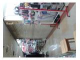 Kios dijual di mall ITC Bsd