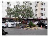 Kios Dijual Cepat di Apartemen Cibubur Village