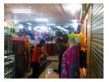 Jual Kios Thamrin City Lantai 2 Jakarta Pusat