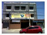 Jual 2 Ruko Gandeng di Rantau Prapat Medan Sumatera Utara