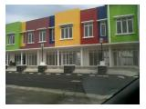 Dijual Ruko Murah di Citra Indah City 2 Lantai