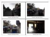Dijual Ruko / Gedung 3 lantai ex Gudang & Kantor di Tanah Abang Strategis