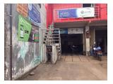 Disewakan Kios Bagus di Jalan Raya Joglo Jakarta Barat