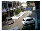 Jual Ruko 5 Lantai, Senen, Jakarta Pusat