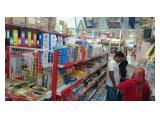 Dijual Kios di ITC Mega Grosir Surabaya