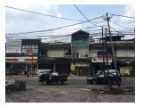 Tampak Lokasi Depan Jalan Buaran Raya