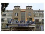 Sewa Tempat Usaha di Darmawangsa Square