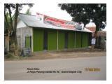 UNTUK Midi Market dan Cofe Shop, Depok Kota Kembang, 300 m2