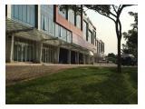 Ruko emerald avenue II bintaro