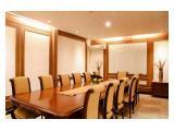 Sewa Harian & Bulanan Ruang Meeting dan Ruang Kantor di The Agathon Function House, Serpong Tangerang