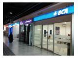 Dekat dengan ATM